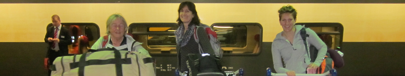 Togoreise von Silvia 2014