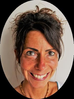 Sandra Mauron - Verein AVE - Vorstand