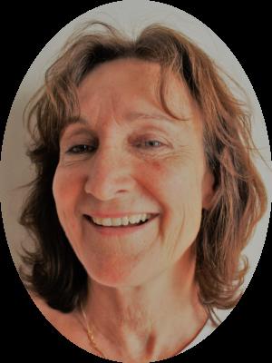 Silvia Schmid - Verein AVE - Vorstand
